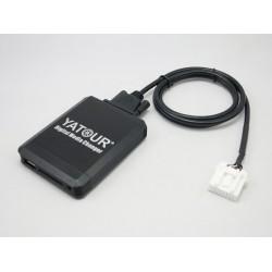 Mazda USB/SD/iPod skaitmeninis muzikos adapteris