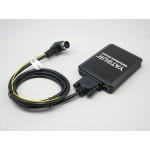 Volvo USB/SD/iPod skaitmeninis muzikos adapteris