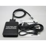 Volkswagen USB/SD/iPod skaitmeninis muzikos adapteris