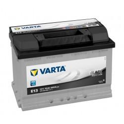 VARTA 70Ah 640A