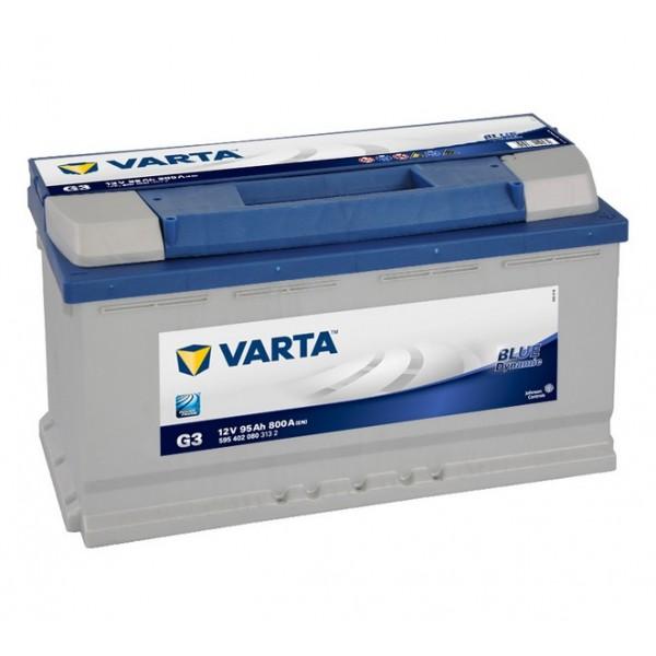 VARTA 95Ah 800A