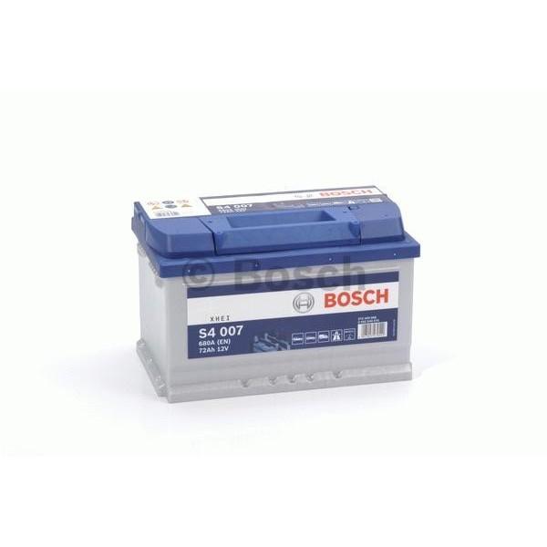 BOSCH 72Ah 680A