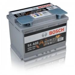 BOSCH 60Ah 680A