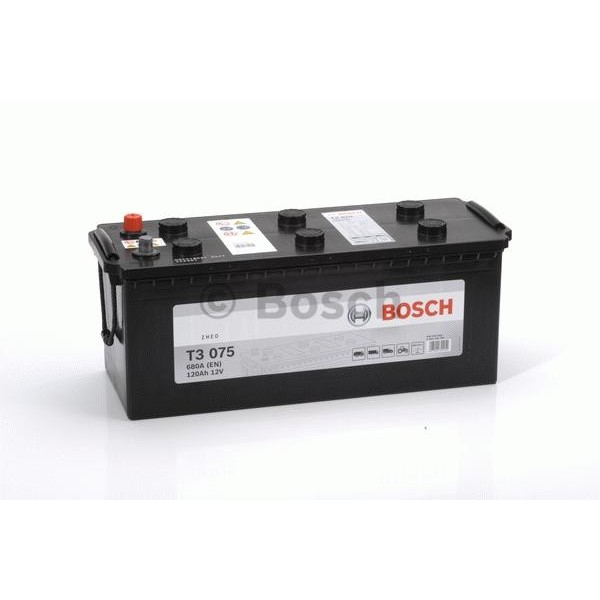 BOSCH 120Ah 680A